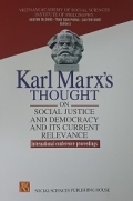 Karl Marx's thought on social justice and democracy and its current relevance